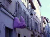Every city needs a pink rhino store